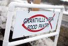 Grantville Food Pantry