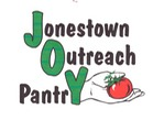 Jonestown Outreach Pantry